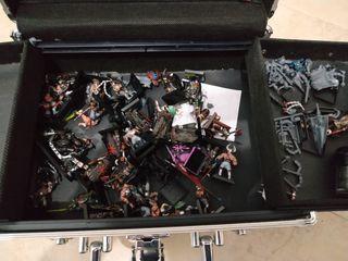 figuritas Warhammer