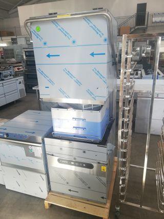 lavavajillas de cupula, fabricación europea