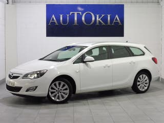 Opel Astra ST 1.4 Turbo Excellence 140CV