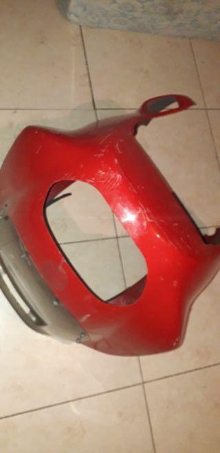 cupula moto yamaha xj 600 n año 91