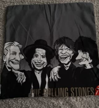 Funda de cojín Rolling Stones