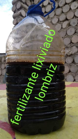 fertilizante natural