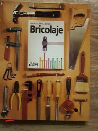 Manual práctico de bricolaje