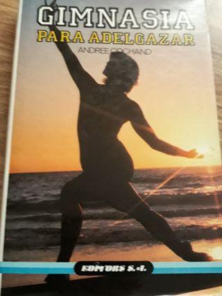 Libro de gimnasia