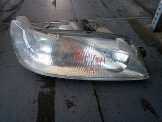 P15247 - Faro derecho 306 1 OPTICA H4