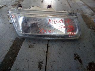 P15250 - Faro derecho Mitsubishi CARISMA 1 OPTICA