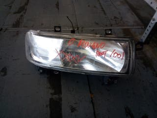 P15244 Faro Derecho Opel MOVANO 1 OPTICA H4