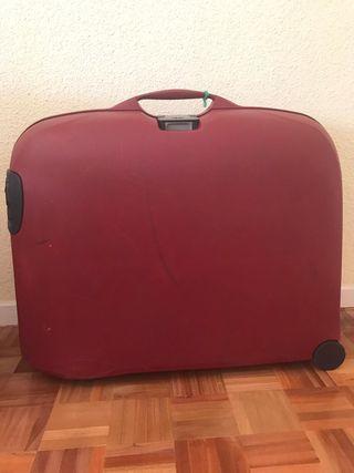 maleta Sansonite grande
