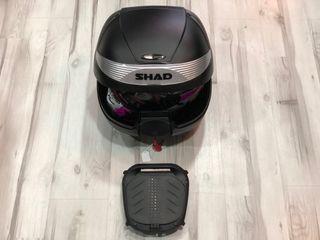 Maleta Baúl Shad SH29 Negro