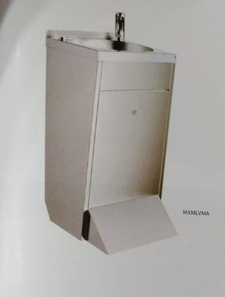 lavamanos cocina industrial