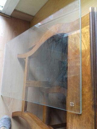 cristal estante transp. 41cmx 70 cm x 5mm