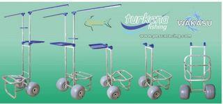 carro de pesca Sparus
