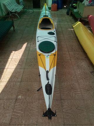 kayak de mar Sea Bird h2o