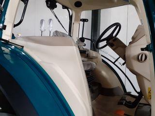 Tractor arbos 5100