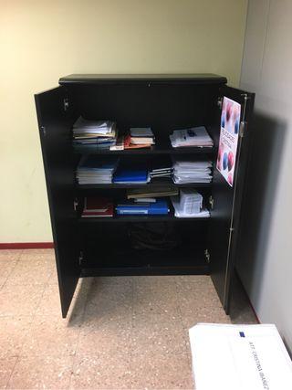 Mueble oficina armario