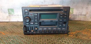 SISTEMA AUDIO / RADIO CD VOLVO V40 FAMILIAR