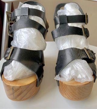 Zapatos Manoush