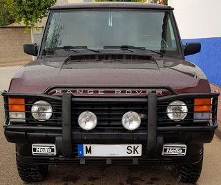 Range Rover Classic 2.5TDi
