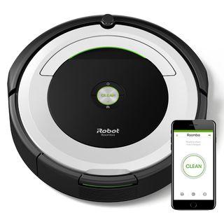iRobot Roomba 691 Robot aspirador para suelos duro