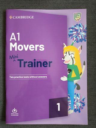 A1 Movers Mini Trainer Cambridge English
