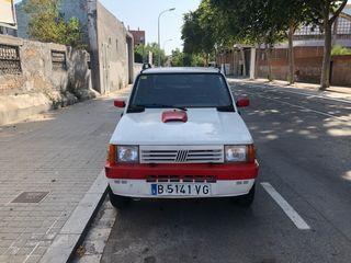 Fiat Panda 1999