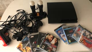 Play station 3 (320GB)