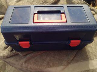 caja herramientas NUEVA