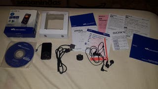 Sony Walkman mp3 2gb