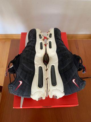 Nike Air Max 95 TT de segunda mano por 75 € en Madrid en