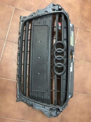 Parrilla Audi S3 Original