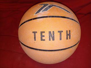 2 Balones de básquet