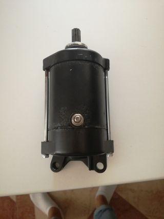 motor de arranque yamaha gp 1300 r