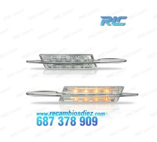 INTERMITENTES LED E46 BERLINA