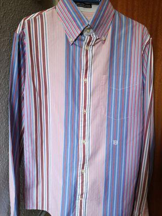 Camisa de Hackett London nueva. Talla Small