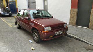 Renault 5 GTL 1989
