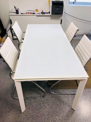 Muebles de oficina (30-700euros)