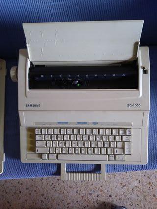 maquina de escribir electronica urge vender