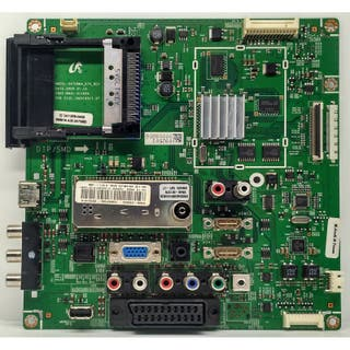 "Placa Base TV Samsung LE32B450C4W ""BN94-02690C"""