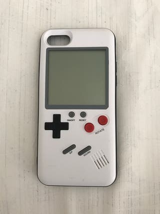Funda iPhone Game Boy