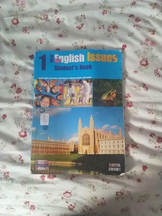 Libro de texto 1° ESO