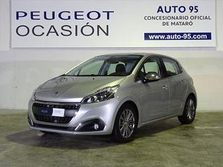 Peugeot 208 ALLURE 110cv REF.3864