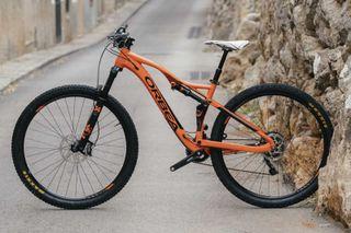 Bicicleta Orbea occam en talla m - 50388