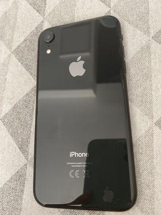 Iphone XR 128 Gb con 1año de garantía!