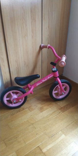 Bicicleta niña Chicco