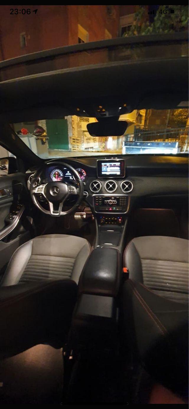 Mercedes-Benz Classe A 2013