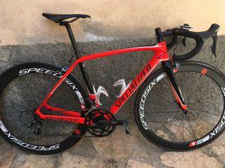 Bicicleta Specialized tarmac en talla 52 - 50413