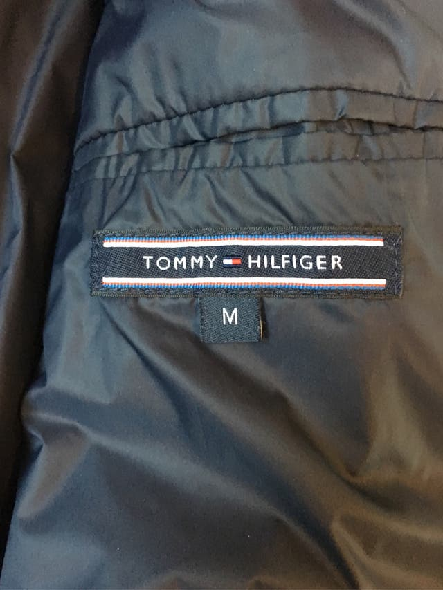 Tommy Hilfiger Mens Jacket M