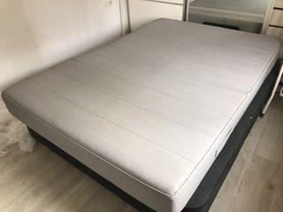 Colchon de muelles IKEA 1.40x2.00x0.16