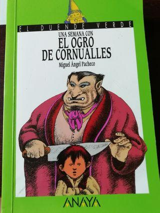 El ogro de Cornualles