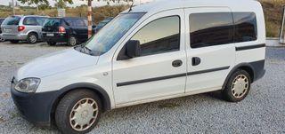 Opel Combo 2010